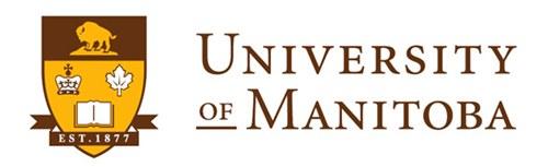 Logo Manitoba University