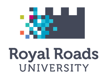 Logo Royal Roads University