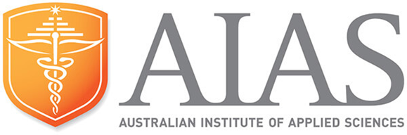 Logo Australian Institute of Applied Sciences