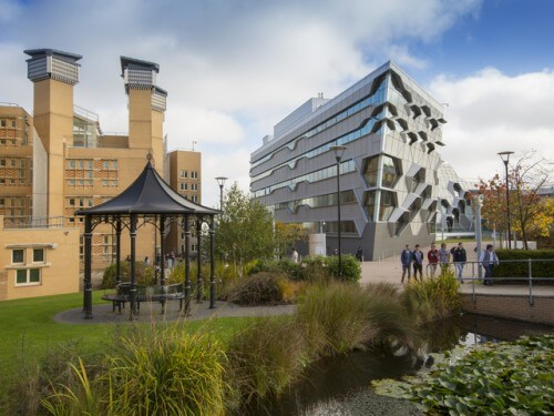 Foto Coventry University