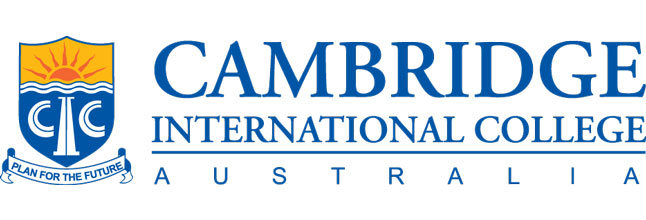 Logo Cambridge International College