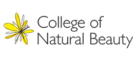 Logo College Natural Beauty