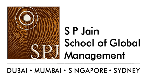 Logo SP Jain Business School