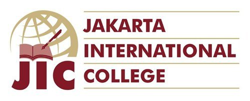 Logo Jakarta International College