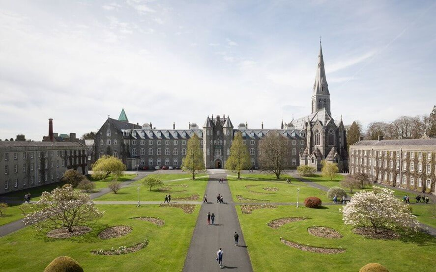 Foto Maynooth University