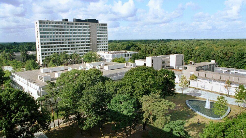 Foto Tilburg University