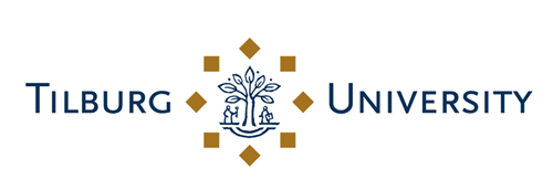 Logo Tilburg University