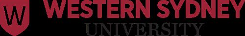 Logo Western Sydney University