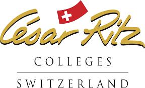 Logo Cesar Ritz Swiss