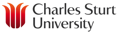 Logo Charles Stuart University