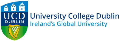 Logo University College Dublin