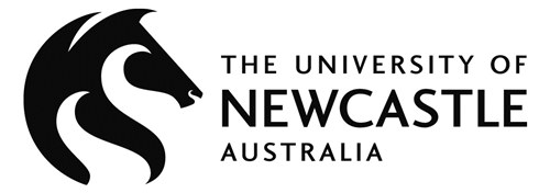 Logo University of Newcastle