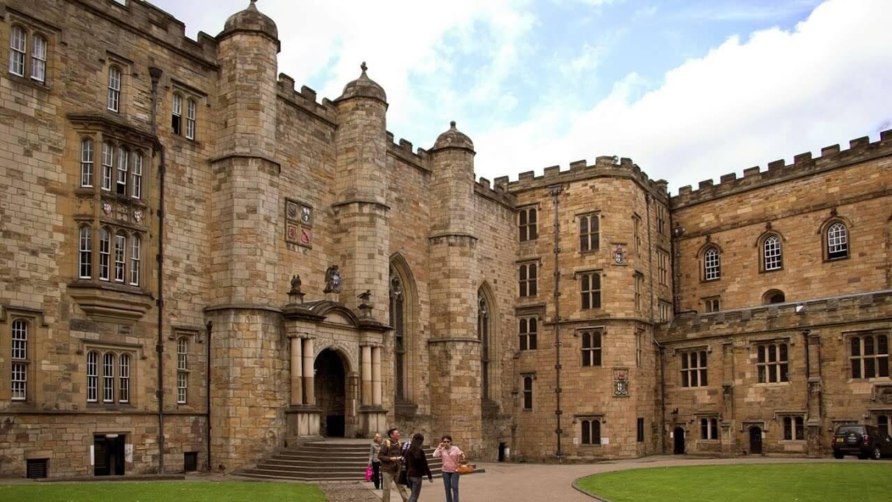 Foto Durham University