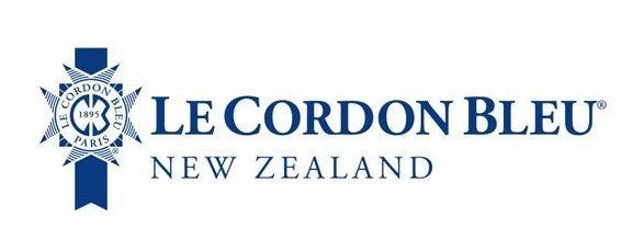 Logo Le Cordon Bleu NZ