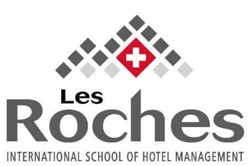 Logo Les Roches