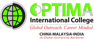 Logo Optima International College