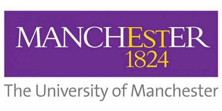 Manchester 1824 University