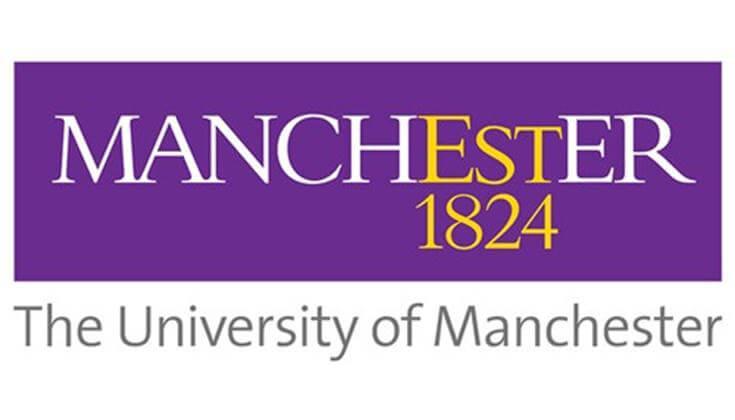 Logo Manchester 1824 University