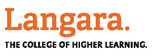 Logo Langara College