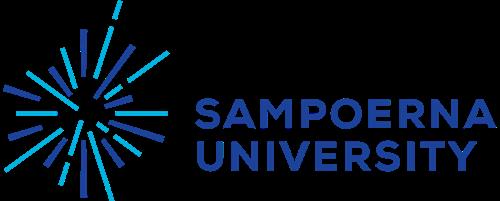 Logo Sampoerna University