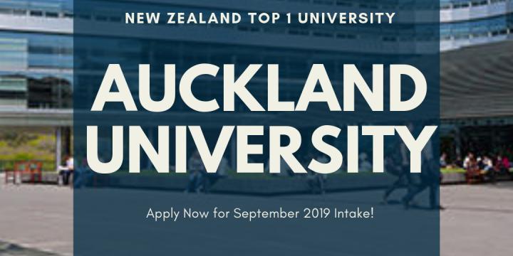 Auckland Univesity
