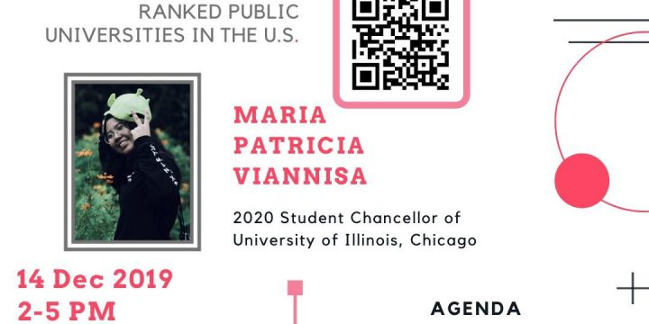 Plan to study at one of The Best National University at Chicago?