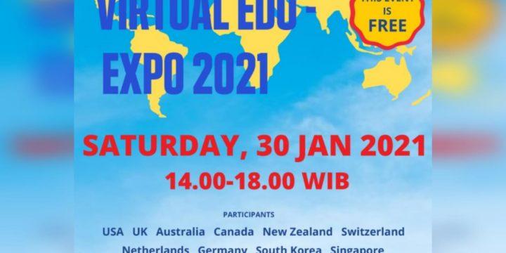 Edu Expo – 30 January 2020