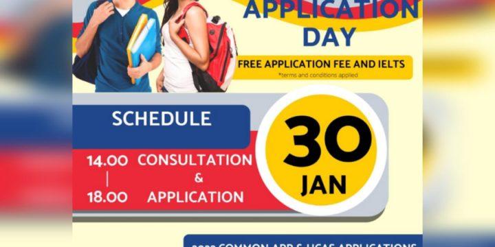 Edu Expo, CAS – 30 January 2020