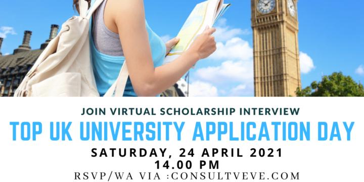 INto UK -18 April 2021